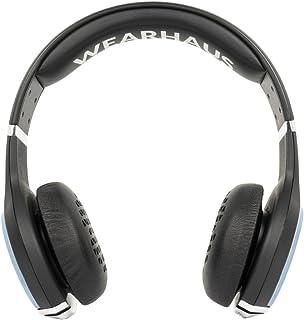 Wearhaus Bluetooth Headphones (2016 Version) - Black