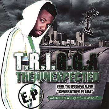 Generation Flava the Unexpected Ep