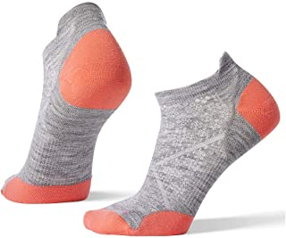 PhD Outdoor Light Micro Socks - Women's Run Wool Performance Sock