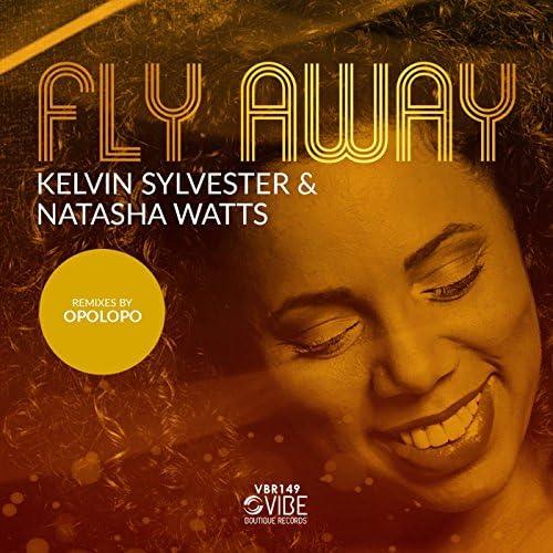 Kelvin Sylvester feat. Natasha Watts