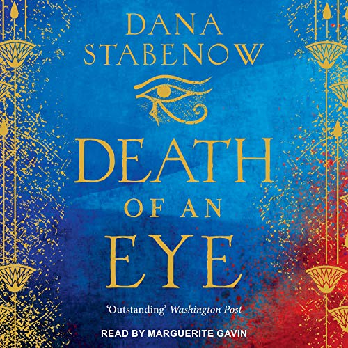 Death of an Eye: Eye of Isis Series, Book 1