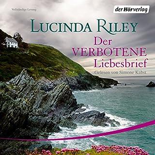 Der verbotene Liebesbrief                   Autor:                                                                                                                                 Lucinda Riley                               Sprecher:                                                                                                                                 Simone Kabst                      Spieldauer: 16 Std. und 37 Min.     2.100 Bewertungen     Gesamt 4,6