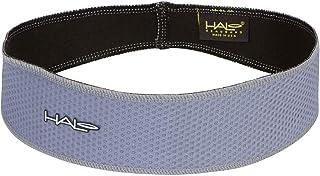 Halo Headband AIR Series - Halo II- Pullover Headband-Patented Lightweight, Absorbent Moisture Wicking Headband - Channels...