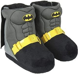 Zapatillas de Casa Bota Batman, Niños
