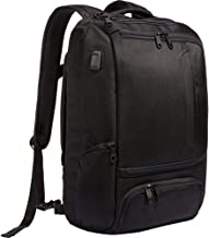 eBags Professional Slim Laptop Backpack with USB Port