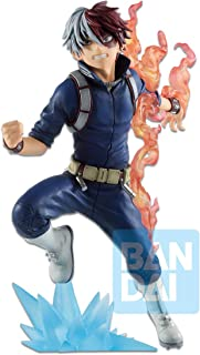 Ichiban - My Hero Academia - Shoto Todoroki (Go and Go!) My HeroAcademia, Bandai Spirits Ichibansho Figure