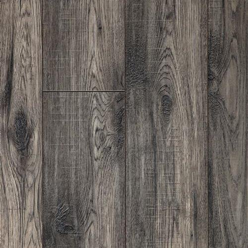 Nuvelle 10mm Hickory Pewter Ven8 Laminate Flooring