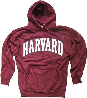 Harvard University Hoodie - Officially Licensed Hooded Sweatshirt