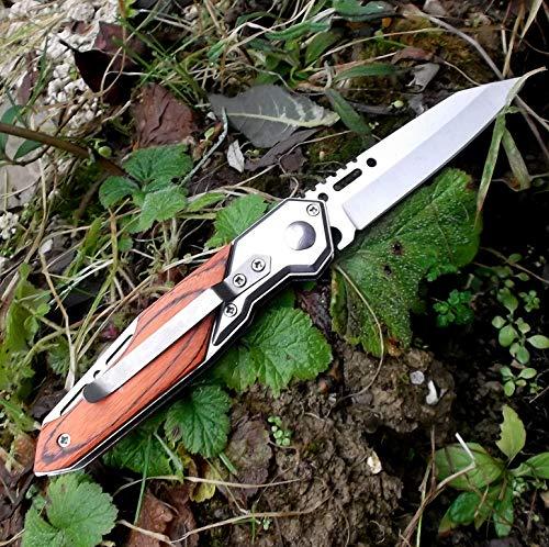 OEM 5 005 FLK Taschenmesser Hochwertiges Gebrauchsprodukt Jagdmesser Flaschenöffner Multitool Messer
