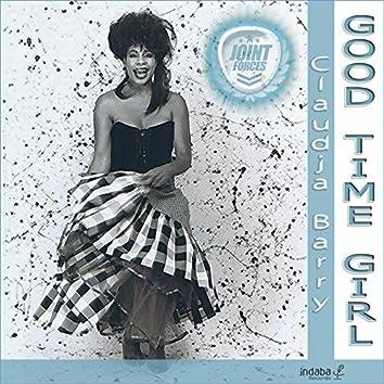 Good Time Girl