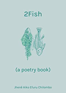 2fish: (a poetry book)
