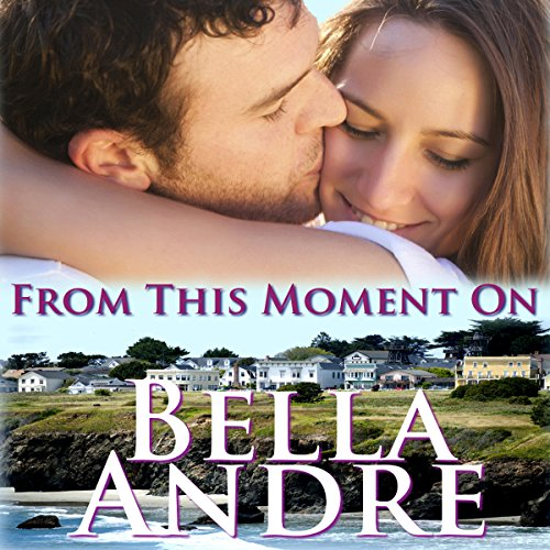 From This Moment On audiobook cover art