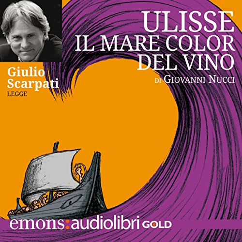 Ulisse il Mare Color del Vino cover art