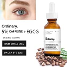 Alician The Ordinary Caffeine Solution 5% + EGCG