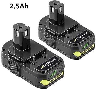 aftermarket ryobi batteries