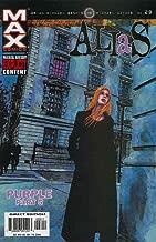 Alias (Marvel) #28 VF ; Marvel comic book
