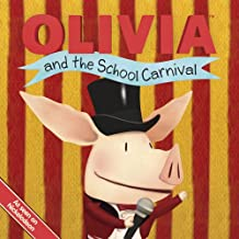 books about carnivals