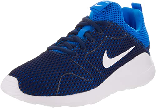 Nike Variation, Chaussures de Course pour Homme Bleu 44