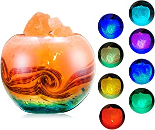 Best painted glass lamps Reviews