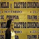 Eugénia Melo e Castro Ao Vivo Em São Paulo