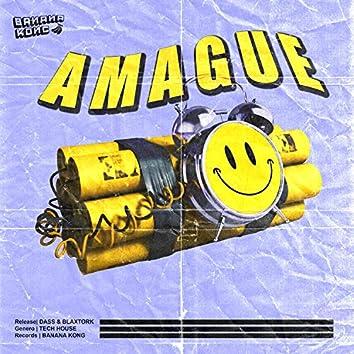 Amague