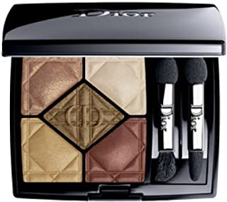 Christian Dior 5 Color High Fidelity Colours And Effects Eyeshadow Palette - 657 Expose, 6 g