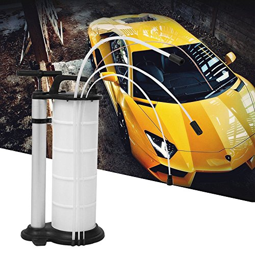 9L Extractor bomba de transferencia vacío coche combustible gasolina líquido refrigerante agua,...