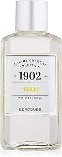 Berdoues 1902 Tonic by Parfums 8.3 oz Eau de Cologne Splash