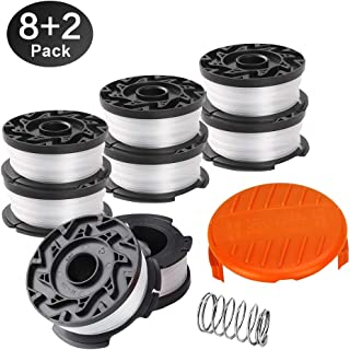 FAITHPRO Line String Trimmer Replacement Spool, 30ft 0.065