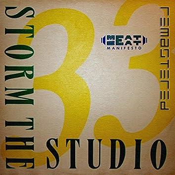 Storm The Studio (Remastered)