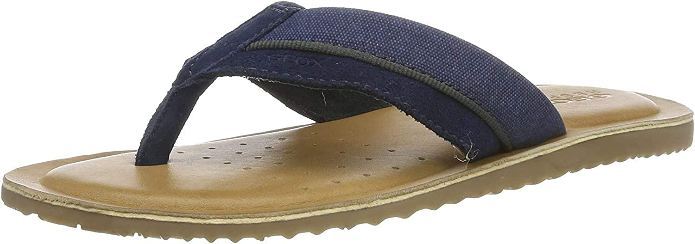 Geox Men's Artie 1 Huarache Sandal