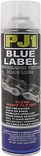 PJ1 13oz Blue Label Motorcycle Chain Lube