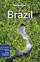 Lonely Planet Brazil (Country Guide)