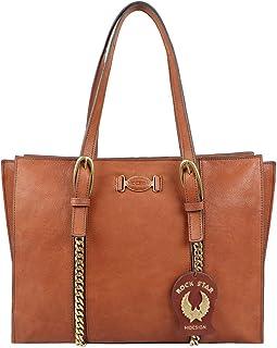 Hidesign Spring/Summer 20 Women's Handbag (Tan)