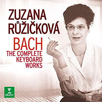 Bach: The Complete Keyboard Works