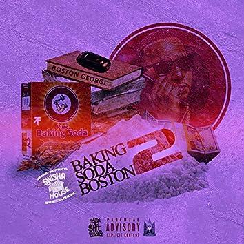 Baking Soda Boston 2 (Swishahouse Slowed Down Remix)