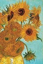 Download Book Van Gogh's Sunflowers Notebook (Decorative Notebooks) PDF