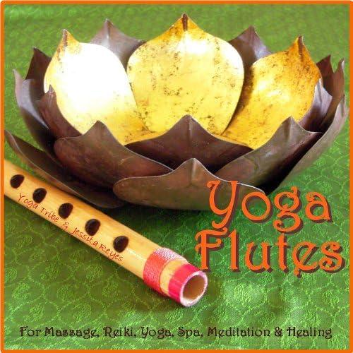 Yoga Tribe & Jessita Reyes