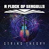 A Flock of Seagulls: String Theory (Audio CD)