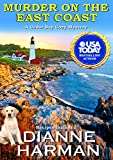 Murder on the East Coast: A Cedar Bay Cozy Mystery (Cedar Bay Cozy Mystery Series Book 10)
