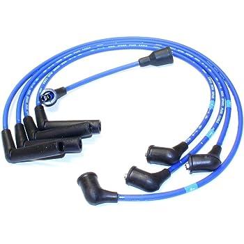 Spark Plug Wire Set-NGK NGK Canada 9259