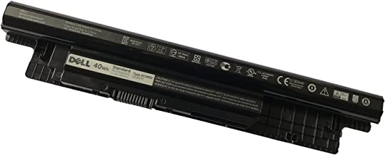 SANISI Dell XCMRD Notebook Battery 14.8V 40WH 2630mAh for Dell Inspiron 3421 5421 3521 5521 3721 5721 14R-5437 15R-5537 17-3737 17-5748 Best OEM Quality [12 Months Warranty]