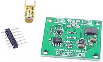 DollaTek AD8 Dreieck Sinus Sinus Signalquelle IC Integrierte Schaltung Square Wave Generator Modul Programmierbar