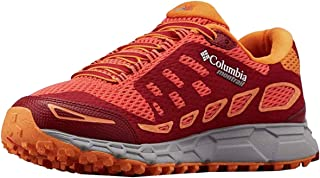 Columbia Bajada III, Zapatillas de Running para Asfalto Mujer