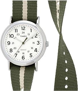 Amazon.es: reloj Timex Multicolor: Relojes