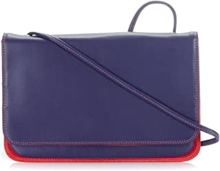 Mywalit Multi-Compartment Travel Organizer Crossbody Bag