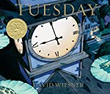 Tuesday (Caldecott Honor Book)