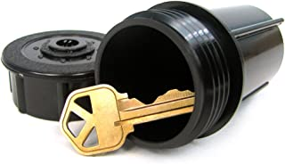 outdoor hidden key