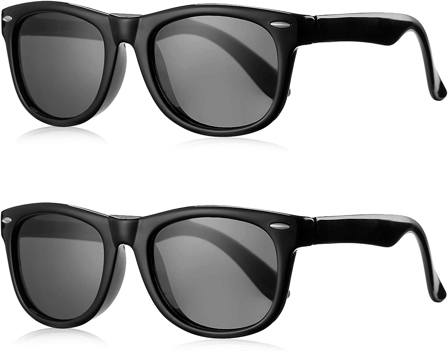 Max 54% OFF Outstanding SeeBand Kids Polarized Sunglasses TPEE Rubber Frame Flexible for