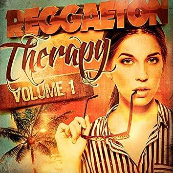 Reggaeton Therapy, Vol. 1